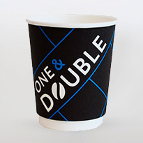 One & Double